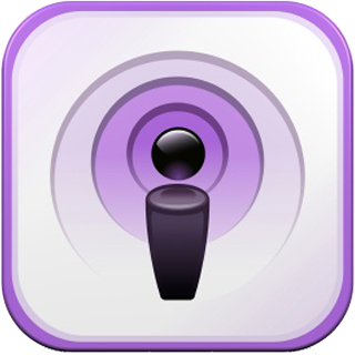 iTunespodcasticon