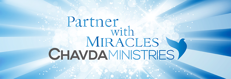 Chavda Ministries International 2017a Year Of Miracles A Year Of