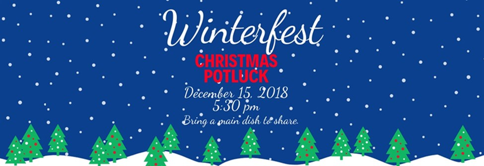 Christmas Potluck.Chavda Ministries International Winterfest And Christmas